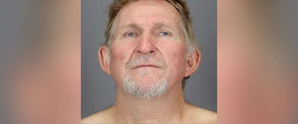 PHOTO: Blane Barksdale, 56, a fugitive, is wanted in connection with a robbery, arson and murder in Tucson, Ariz.