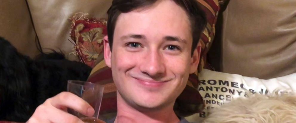 PHOTO: Blaze Bernstein is pictured in an undated handout photo.
