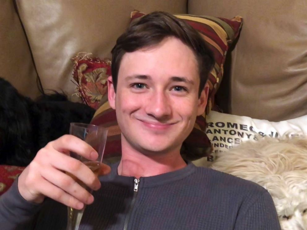 PHOTO: This undated photo provided by the Orange County Sheriffs Department shows Blaze Bernstein, 19, as they seek the publics help in finding him.
