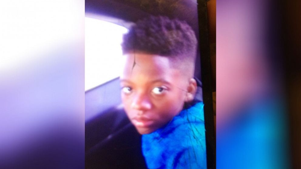 PHOTO: 15-year-old Quawan Charles was found dead days after he went missing.