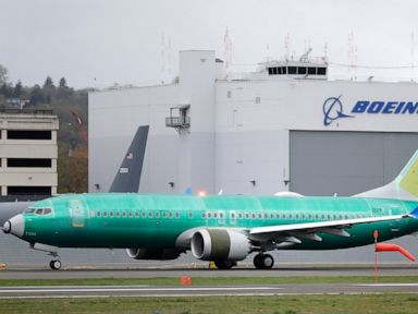 Lawmakers grill FAA chief over Boeing 737 MAX 8 safety questions