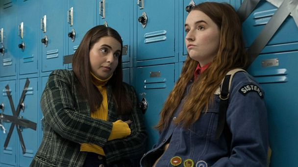 Delta will show LGBT love scenes in 'Booksmart,' 'Rocketman' after outrage over edited versions