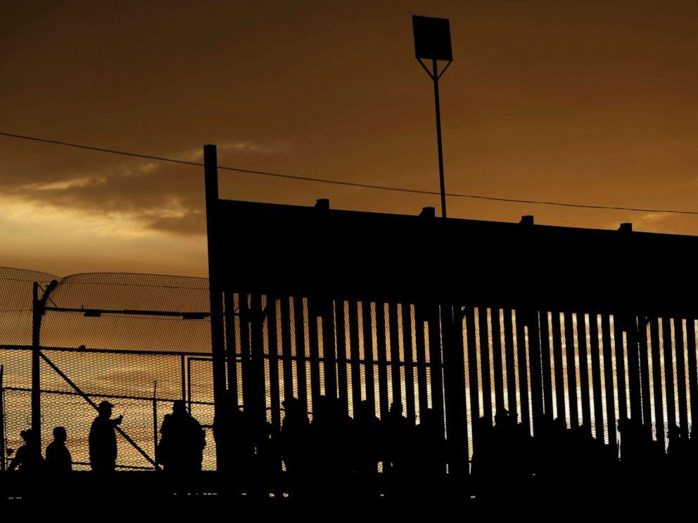 Federal judge strikes down Trump asylum ban