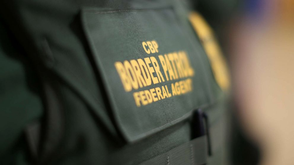 Border Patrol ranks have declined over the past year