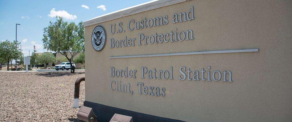 Rep  Joaquin Castro posts videos purportedly of Texas migrant