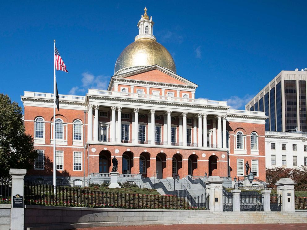 If Massachusetts bill becomes law, using this curse word could cost you $200