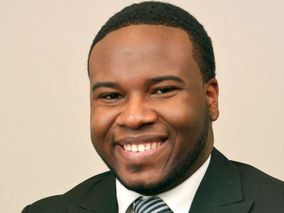 PHOTO: Botham Jean is seen Feb. 27, 2014.