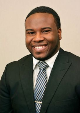PHOTO: In this Feb. 27, 2014, portrait provided by Harding University in Searcy, Ark., Botham Jean is shown.