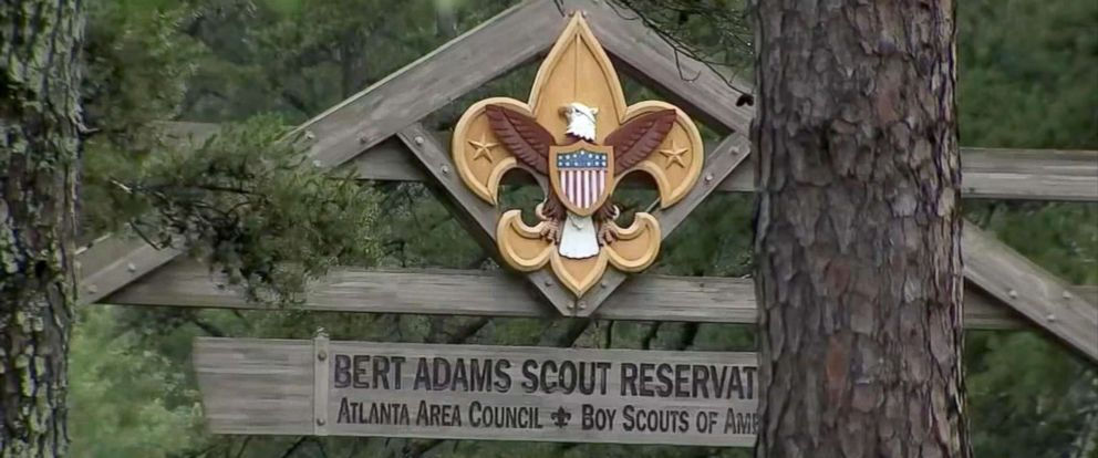 Boy Scout killed by falling tree during camping trip - ABC News