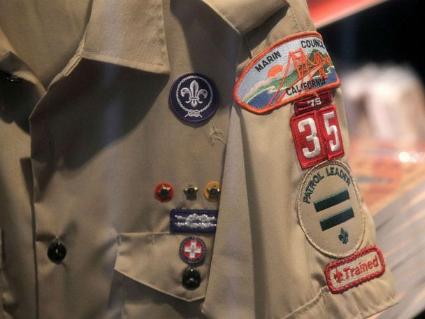 More than 12,000 Boy Scout members were victims of sexual abuse, expert says