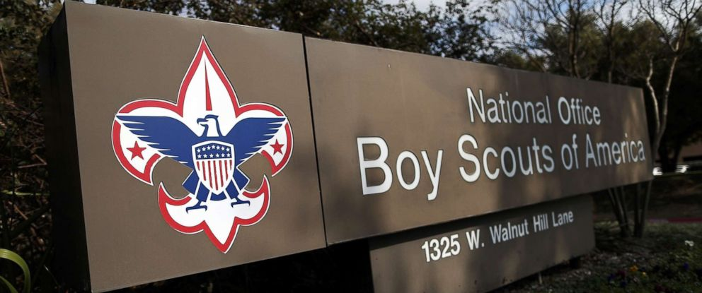 Parents sue Boy Scouts of America after son with Down