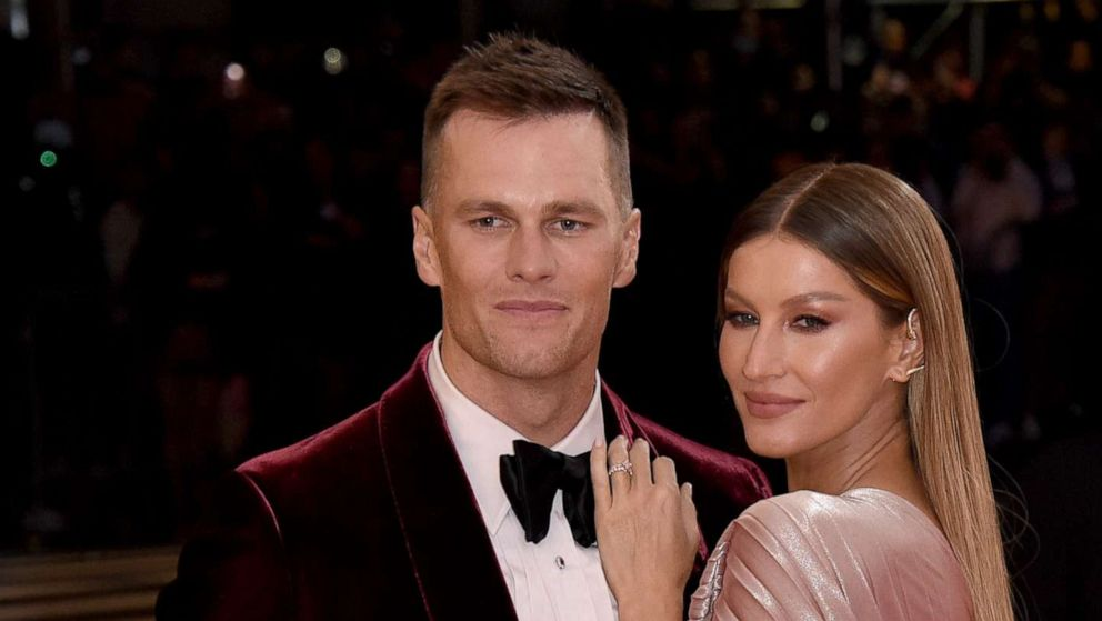Man Arrested For Breaking Into Former Home Of Tom Brady And Gisele Bundchen Abc News