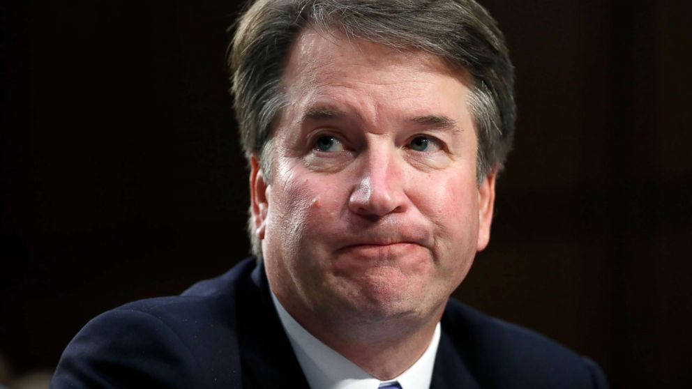 'Start Here': Kavanaugh conditions, Michael Cohen and an Amazon microwave. What you need to know to start your day. - ABC News