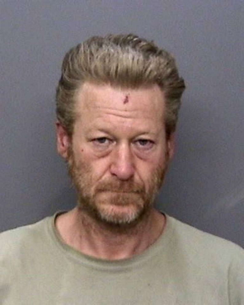 PHOTO: Brian Hawkins was arrested after he allegedly confessed to a cold case killing from 1993.
