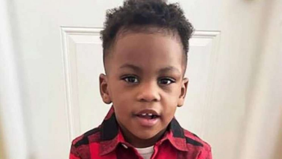 Two-Year-Old Boy Shot Dead on Detroit Interstate