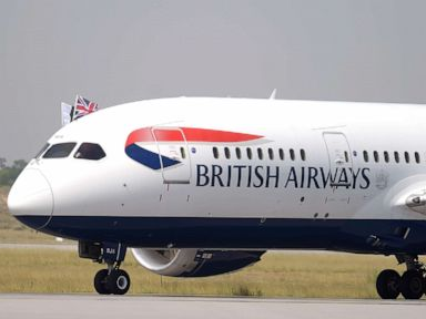 Suspension of flights 'has nothing to do with Cairo airport': British Airways