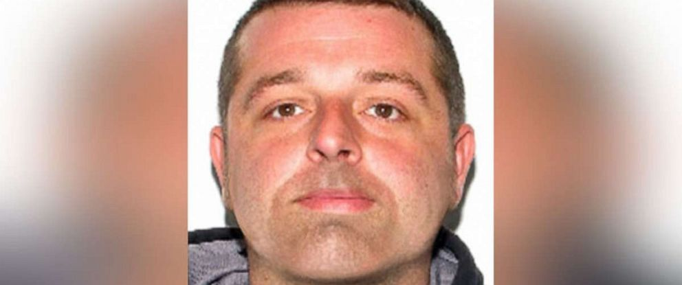 PHOTO: Bruce Lynch, seen in this image altered by the FBI to show him without a beard, was taken into custody in the disappearance of 14-year-old Isabel Hicks on Wednesday, Oct. 30, 2019.
