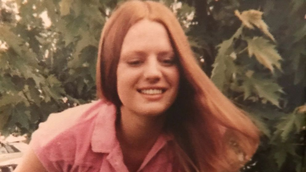 """A woman who's body was found in Ohio on April 24, 1981, and became known as the """"Buckskin Girl"""" because of the buckskin jacket she was wearing, has finally been identified by authorities as Marcia L. King of Arkansas."""