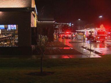 Chemical exposure at Buffalo Wild Wings kills 1, injures 10