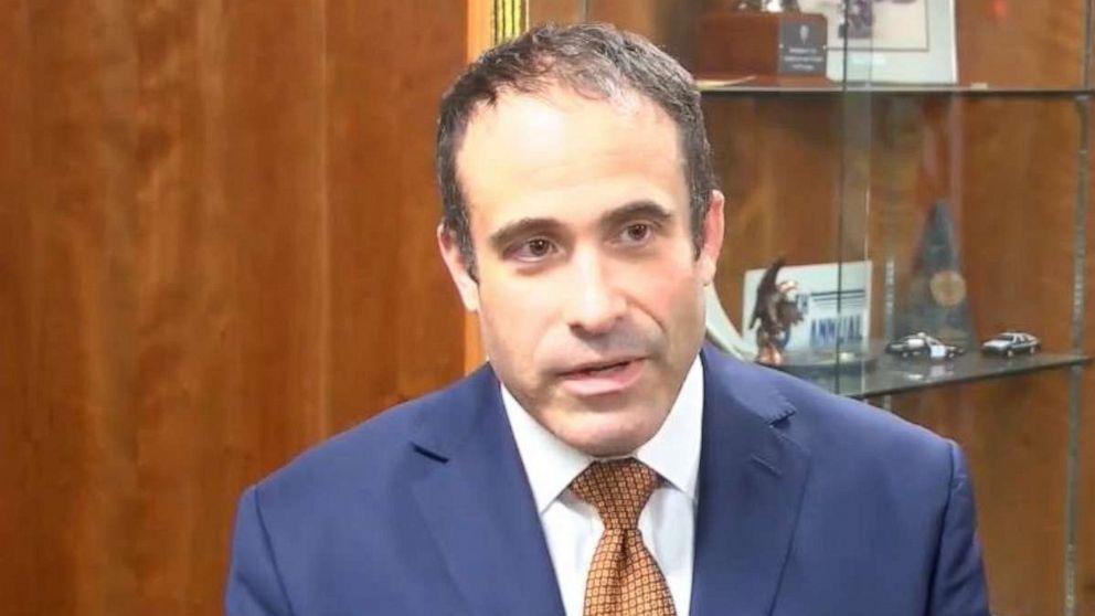 Σκάνδαλο-που μαστίζεται ονόματα πόλεων 3 νέα αρχηγούς της αστυνομίας σε 5 ημέρες