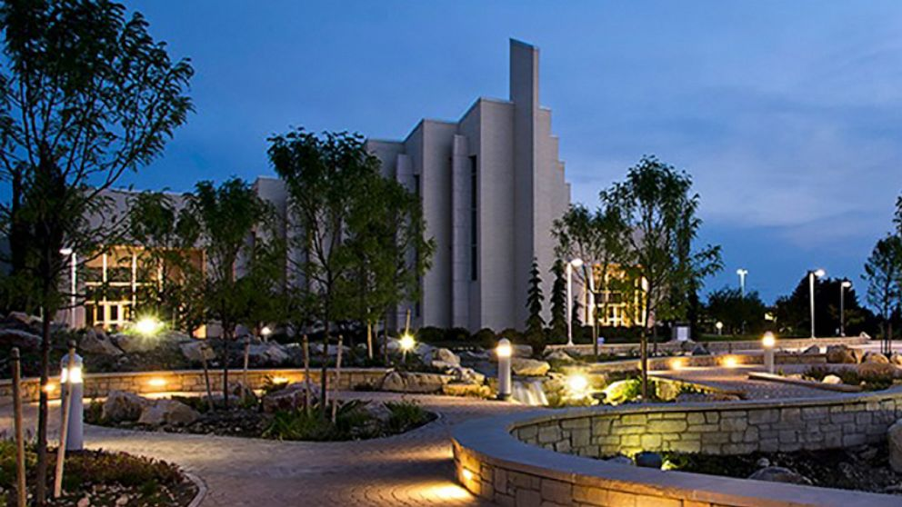 PHOTO: This undated photo shows the Brigham Young University-Idaho campus in Rexburg, Idaho.