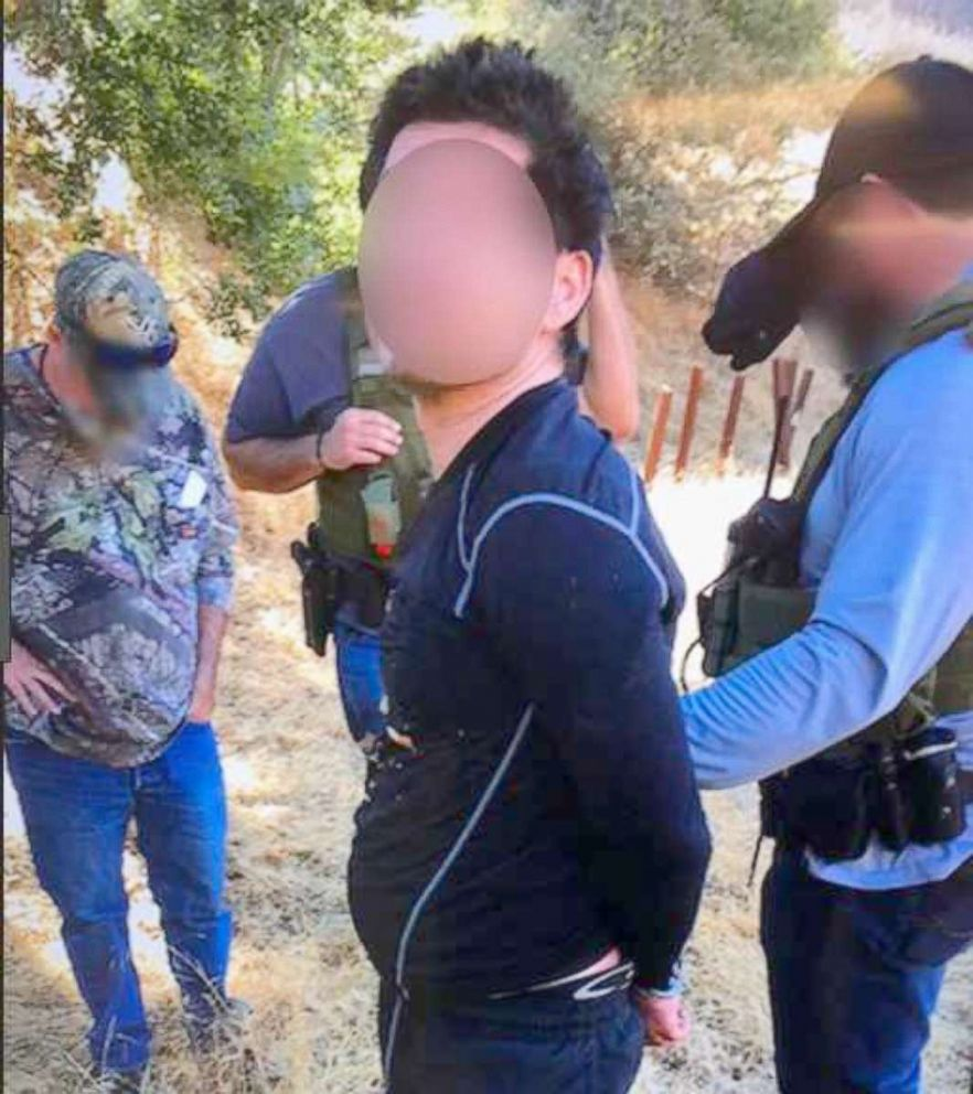 PHOTO: Authorities announced the arrest of suspect Anthony Rauda in connection to a string of burglaries near Malibu Creek State Park.