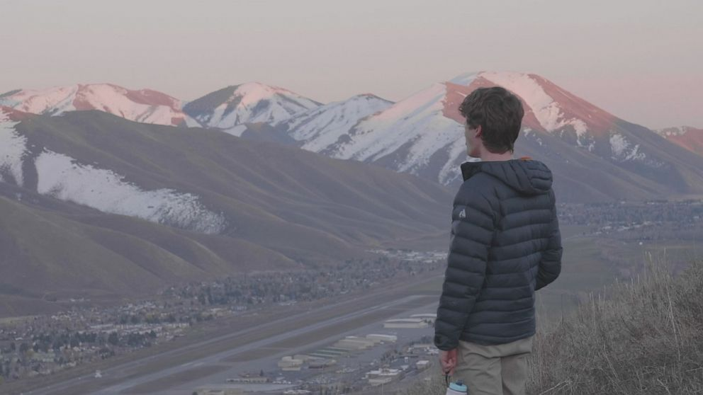 How the small ski town of Sun Valley, Idaho became a COVID-19 hot spot
