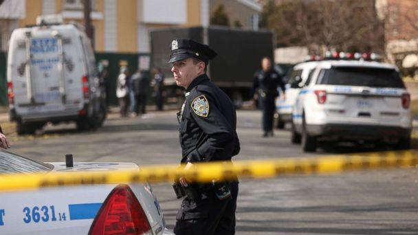 Suspect in custody for the killing of reputed Gambino crime family boss Francesco 'Franky Boy' Cali, shooting may not be mob related: Sources