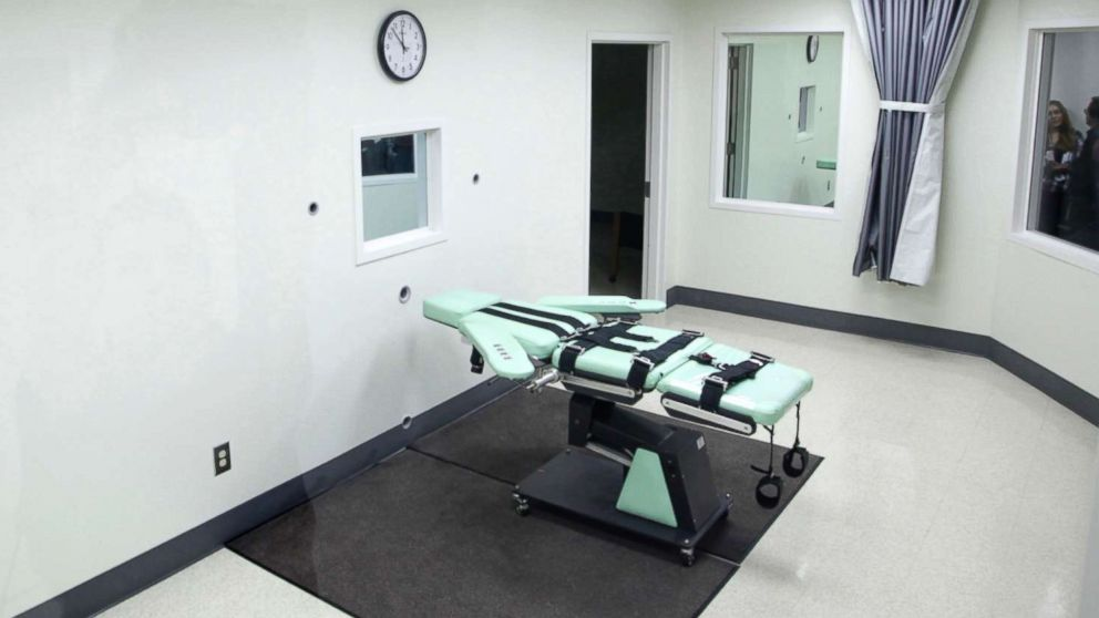 Why we need the federal death penalty for cop killers: Opinion