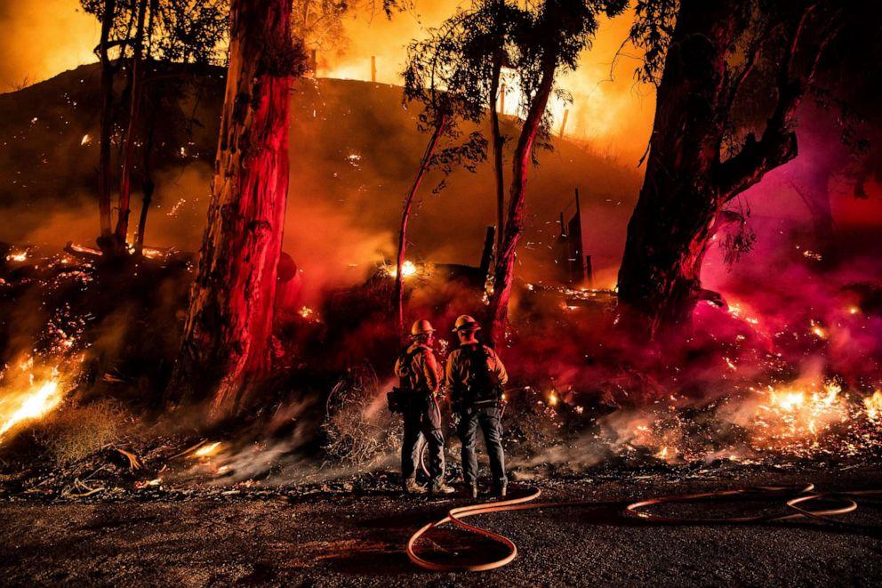 california fire ile ilgili görsel sonucu