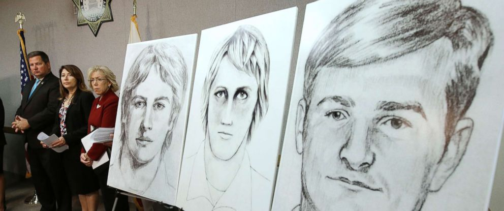 Inside the timeline of crimes by the 'Golden State Killer' - ABC News