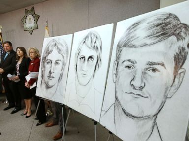 How the 'Golden State Killer,' a serial rapist, murderer, evaded capture for decades