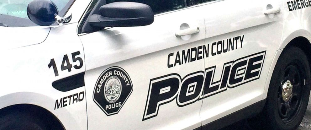 PHOTO: A 27-year-old woman was arrested after she allegedly stabbed her identical twin to death in Camden, New Jersey.