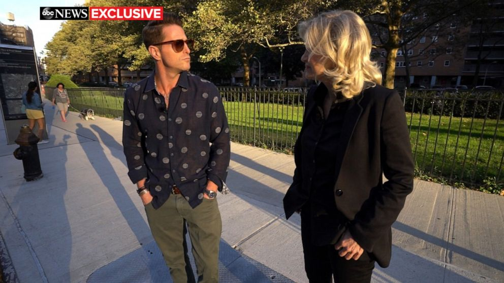 Cameron Douglas opens up about drug addiction and prison time | GMA