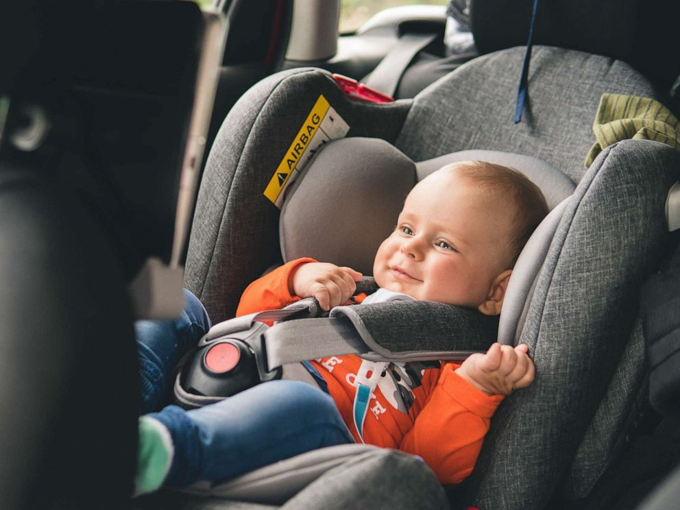 Walmart Kicks Off Car Seat Recycling Event For National