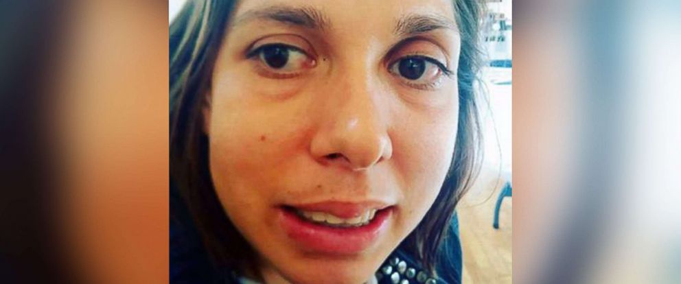 PHOTO: Carla Valpeoz, a partially blind traveler who has gone missing in Peru, is seen in an undated photo released by her employer, the Arab American National Museum.
