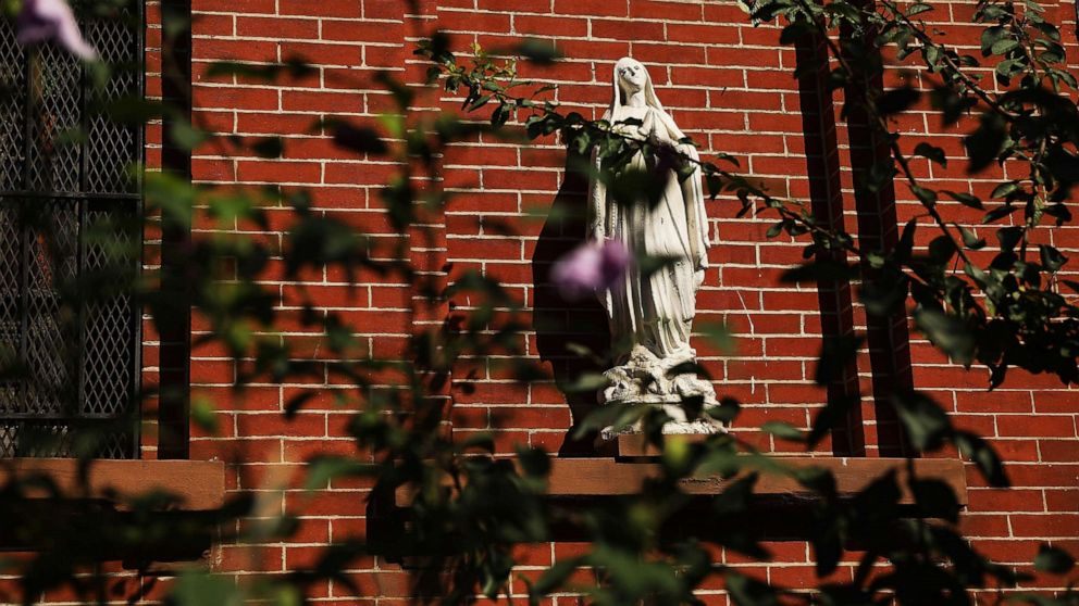 10 new sex abuse lawsuits against Catholic diocese in Brooklyn