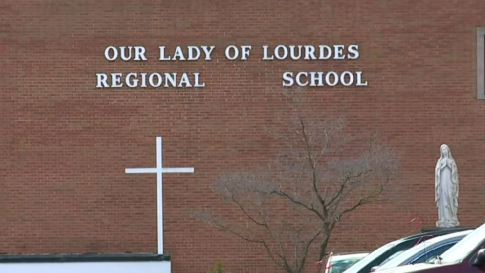Teacher Naiad Reich tells ABC News that she believes she was fired from Our Lady of Lourdes Regional School in Coal Township, Penn. because she is pregnant and not married.