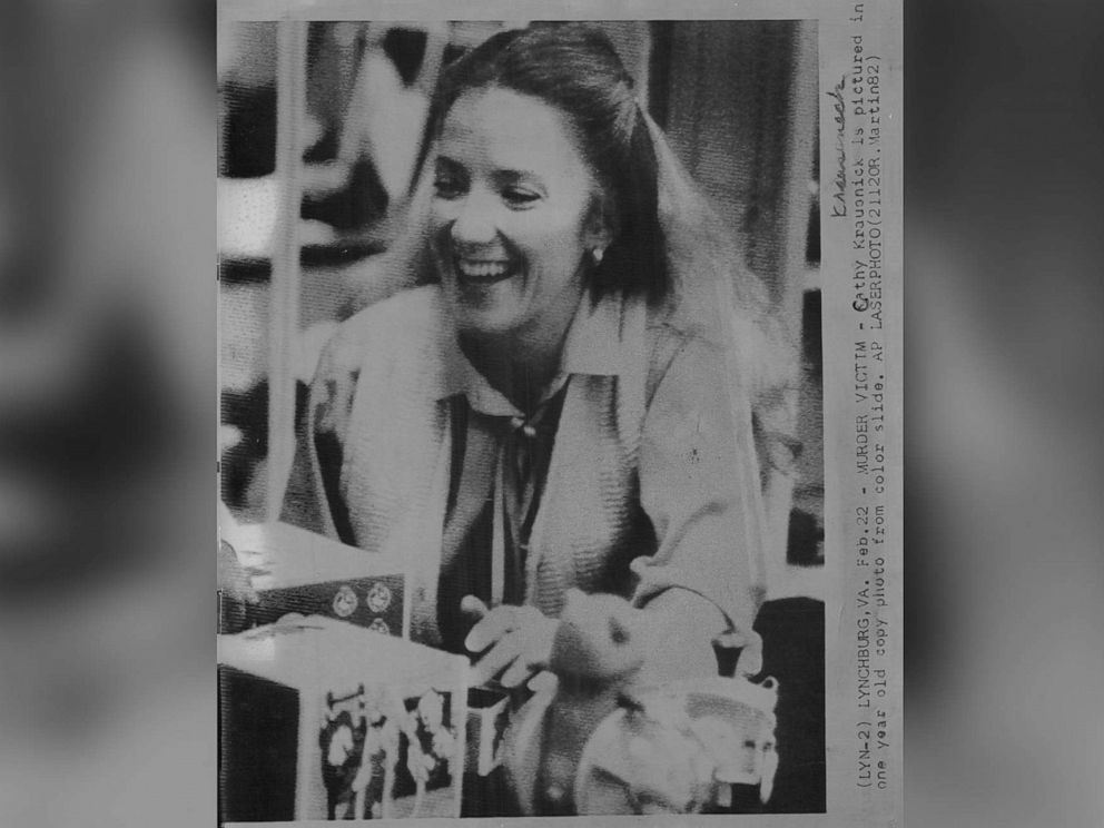 PHOTO: Cathy Krauseneck is pictured in an undated file photo.