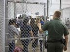 Audio recording emerges of 'orchestra' of crying children in migrant detention center