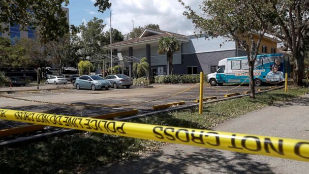 Husband, wife die weeks apart after their Florida nursing home overheated