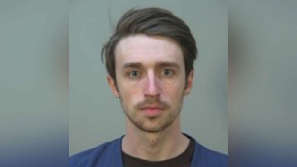 A Wisconsin man is accused of killing and dismembering his father