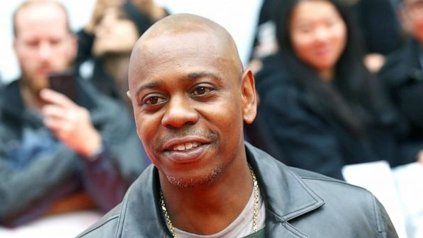 Dave Chappelle hosting benefit concert to honor victims of Dayton shooting