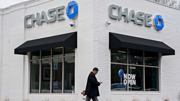 Chase tried to be funny on Twitter. It didn't go well.