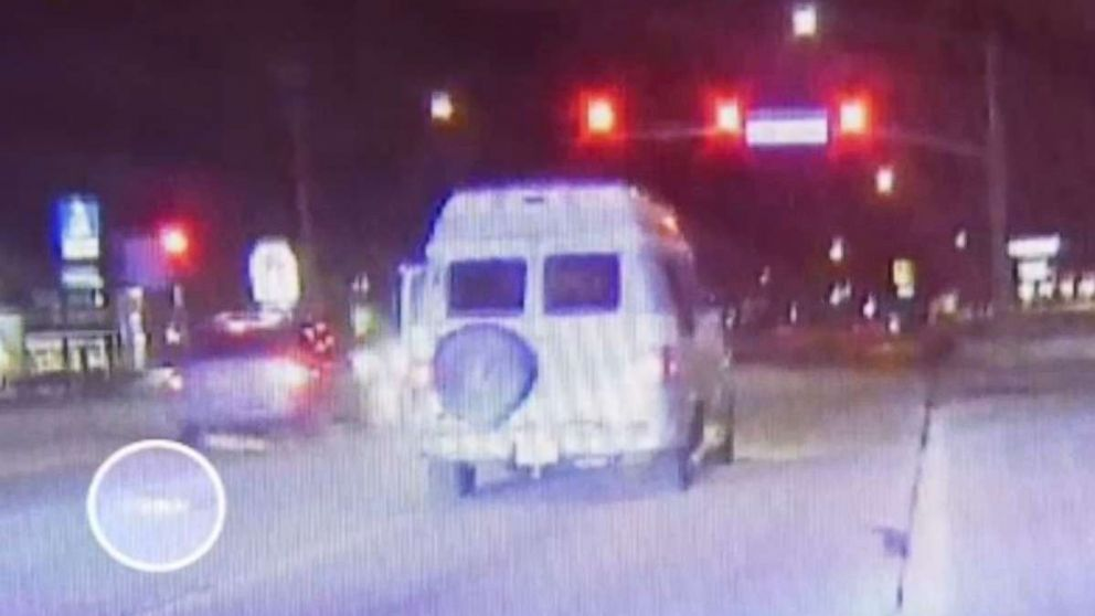 a28002687797c Caught on camera  Wisconsin man leads deputies on chase while tossing beer