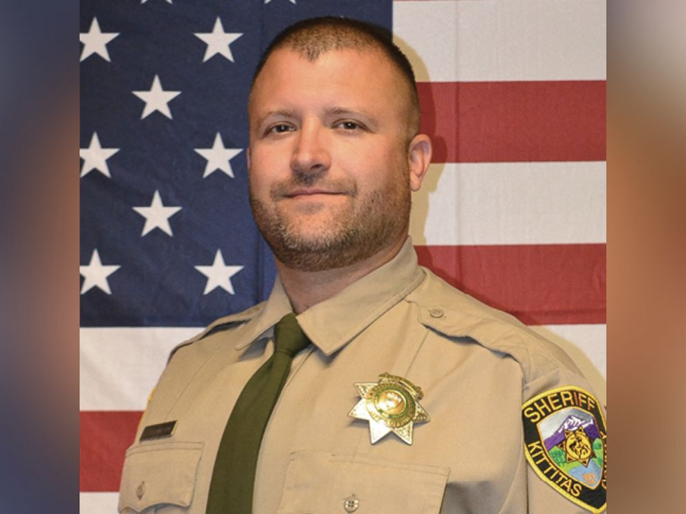 Worst incident in my 45 plus years': Sheriff's deputy gunned down