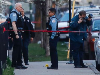 Chicago man accused of shooting ATF agent in the face appears in court
