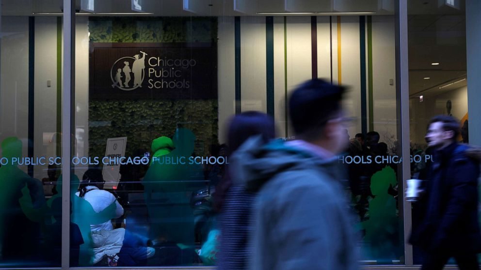 Chicago schools had 3 complaints of sexual misconduct a day: Inspector general thumbnail
