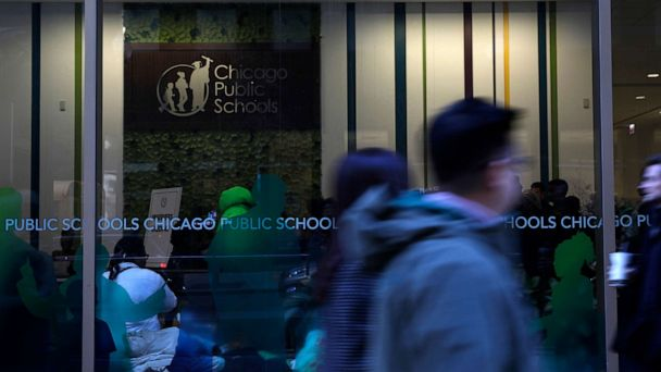 Chicago schools had 3 complaints of sexual misconduct a day, inspector general says