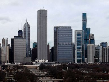 Children ages 7, 8 and 14 killed as gun violence mars holiday in Chicago and Atlanta